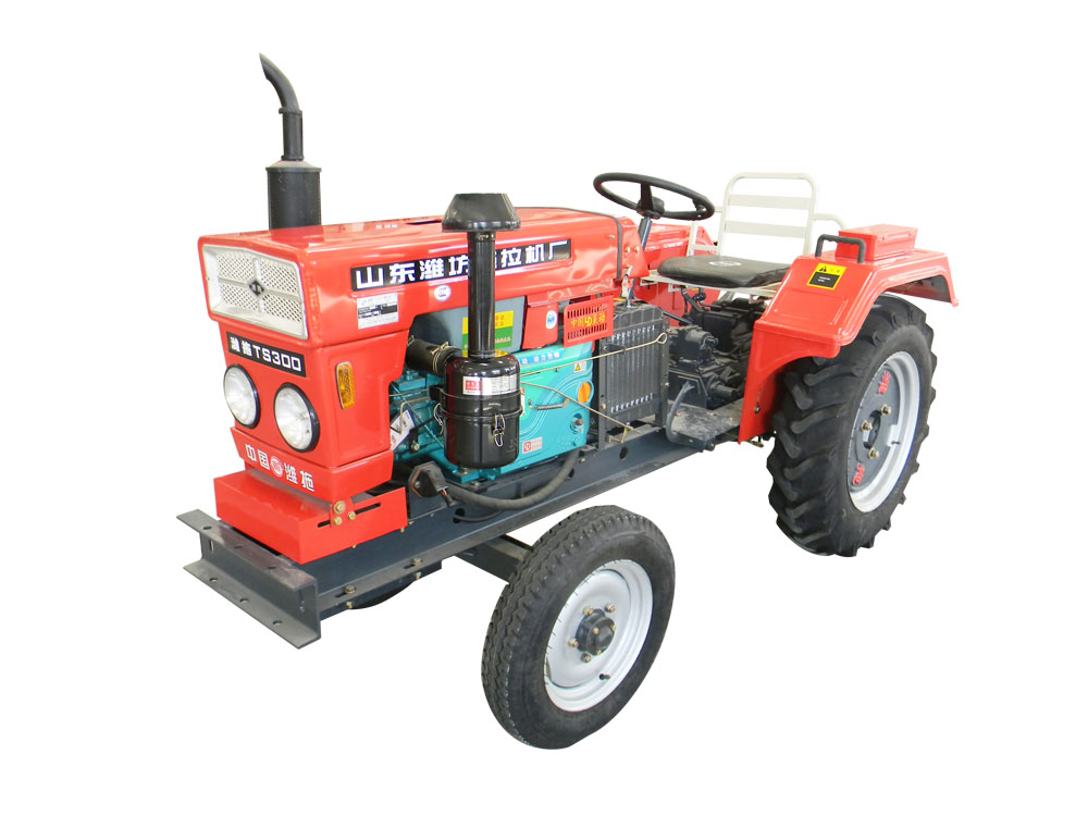 Weituo TS series basic type tractor