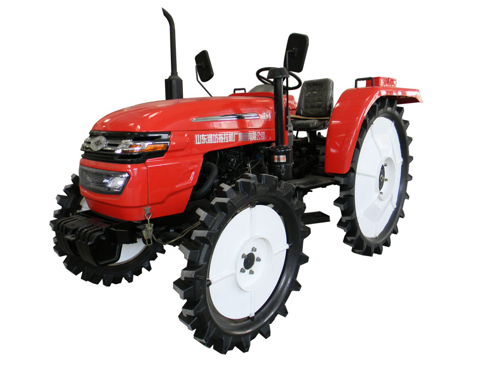 TY paddy series tractor