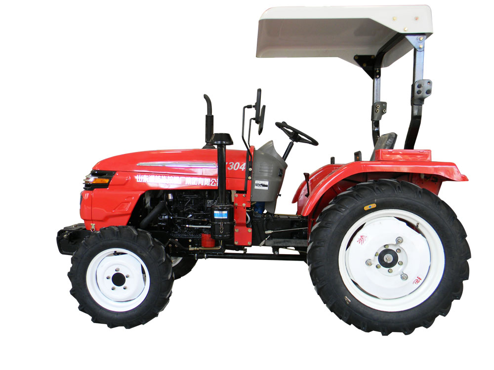 Weituo TY series basic type tractor