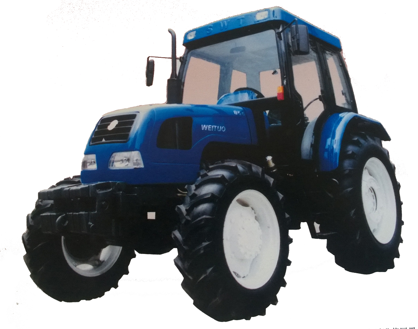 SWT series tractor