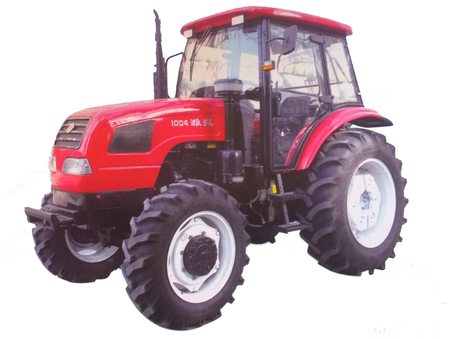 Weituo King A series tractor